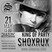 SHOXRUX -