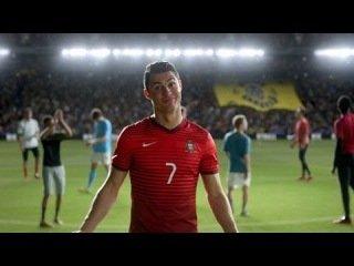 Nike Football: Победитель остается (Русская версия)
