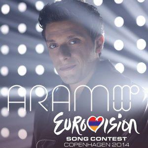 Aram MP3 - Not Alone (Armenia) (#4 Eurovision-2014)