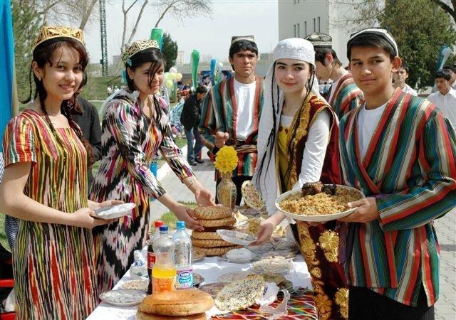 Узбекистан вошел в Топ-30 счастливых стран мира по версии Gallup
