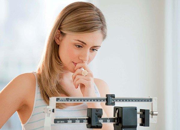 Как похудеть за 2 недели без вреда здоровью