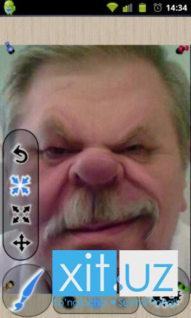 Photo Warp [v.1.6.11] (Android)