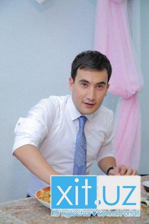 Botir Yaminov visol oqshmidan foto jamlanma (eXclusive)