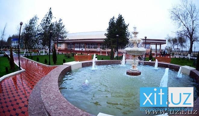 2014-yil Toshkent viloyatida ekin maydonlariga suv chiqarish va sug'orish obyektlarini ta'mirlashga 10,4 milliard so'm yo'naltirildi