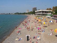 Сухум — столица гостеприимной Абхазии