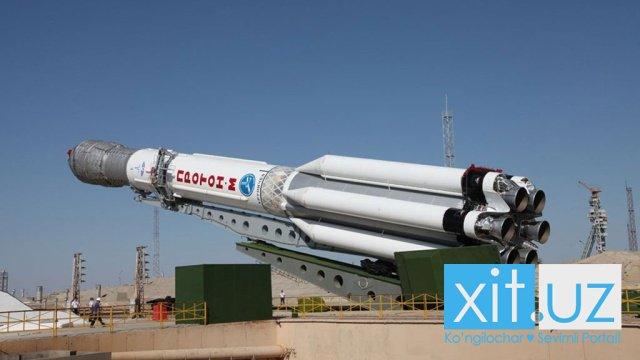 Следующий запуск российской ракеты «Протон-М» назначен на 23 августа