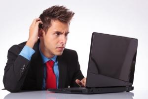 3 ошибки при поиске работы