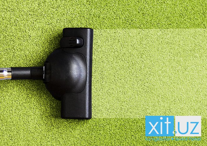 Как чистить ковры: советы и секреты