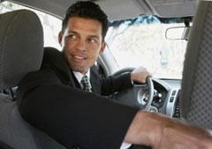 Советы по езде и парковке автомобиля задним ходом