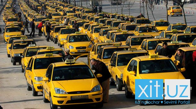 Работа на извоз: 8 мегаполисов в борьбе с нелегальным такси