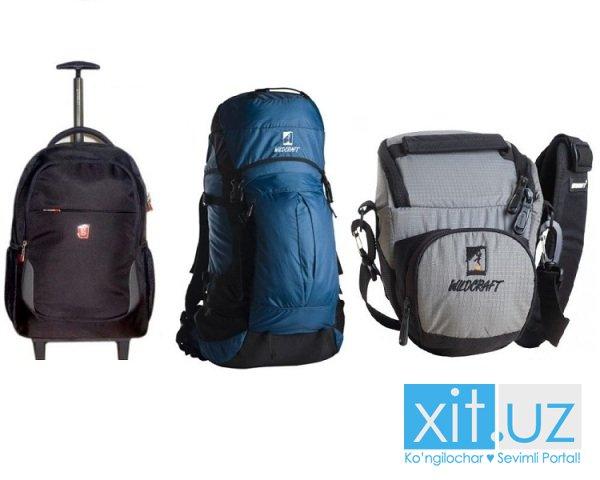 Виды рюкзаков, чем они отличаются друг от друга?