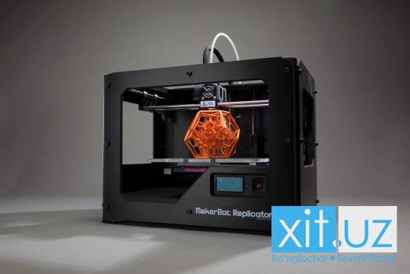 10 вещей, которые вы бы даже не догадались распечатать на 3D-принтере