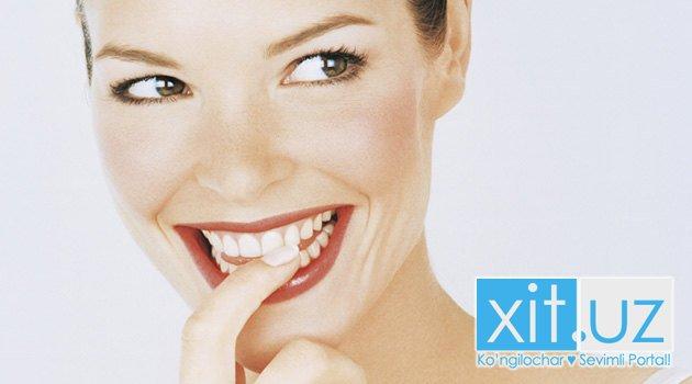 7 простых способов отбелить зубы