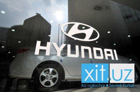 Hyundai O'zbekistonda yengil avtomobillar ishlab chiqarishni yo'lga qo'yishi haqidagi xabar rad etildi