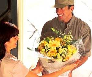 Доставка цветов: рекомендации и советы начинающему предпринимателю