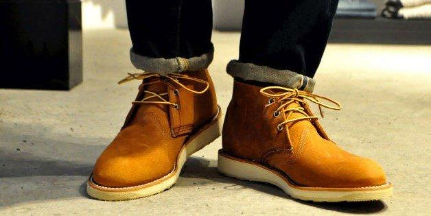 Как выбрать и купить мужскую зимнюю обувь?