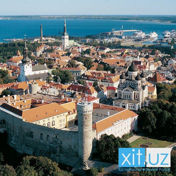 Минск, Киев и Алма-Ата лидируют в рейтинге популярных у туристов городов СНГ