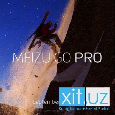 Смартфон Meizu NIUX получит 4 ГБ ОЗУ и Exynos 7420