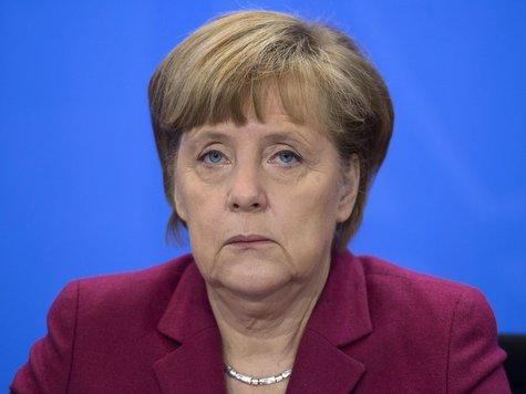 Почему Меркель передумала насчет беженцев
