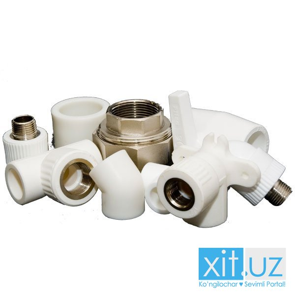 Соединение полиэтиленовых труб: практические советы