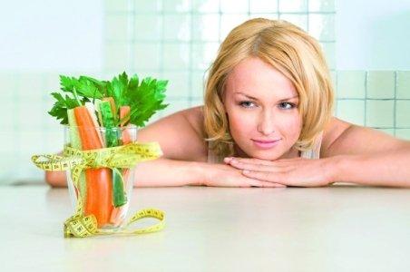 Психология похудения : 5 советов от профессионала