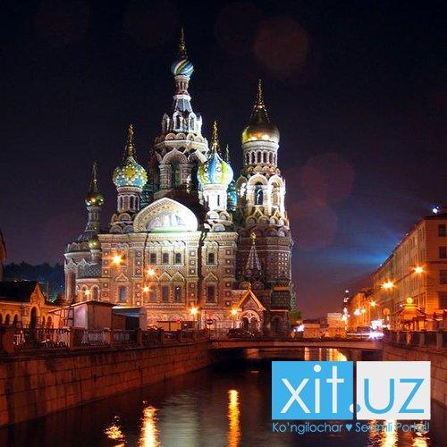 В Петербурге приготовляются к IV Интернациональному культурному форуму
