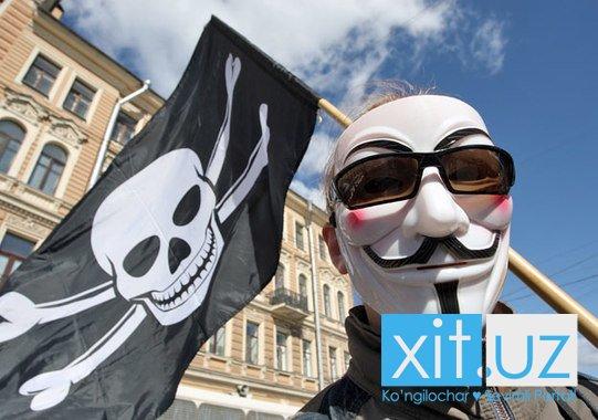 86% юзеров руинтернета не желают отрешаться от пиратского контента