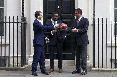 Южноамериканские футболисты брали в Лондон 350 рулонов туалетной бумаги