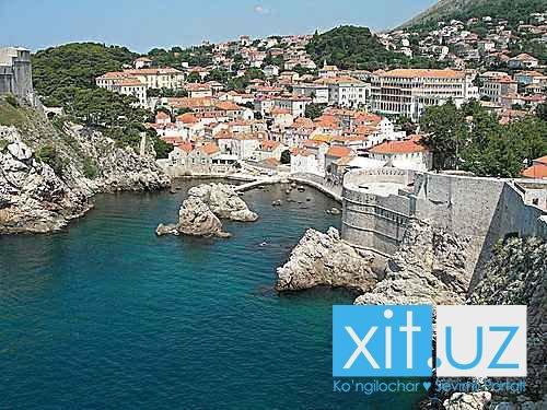 Отдых в Дубровнике за 600 евро