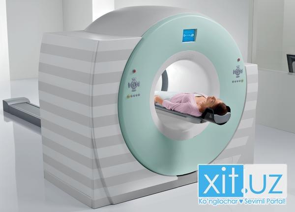 МРТ: актуальность метода