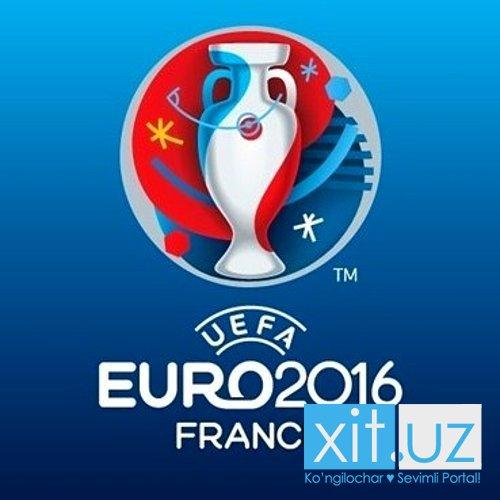 Жеребьевка Евро-2016: Стало известно