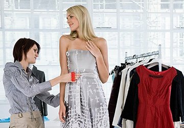 Ищем свой собственный стиль одежды!