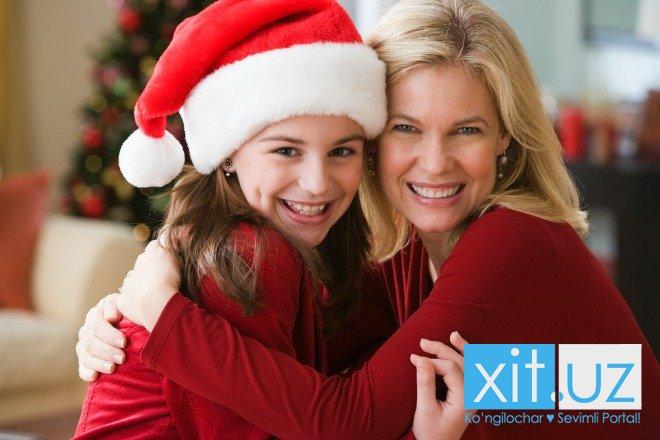 Как сделать идеальный Новый год для детей?