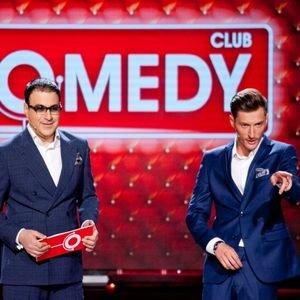 Новый Comedy Club – Выпуск 389 (Сезон 11 Выпуск 26) (Эфир от 2015.10.23) (Tas-IX)