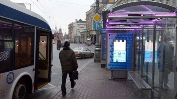 В Москве к концу года появятся