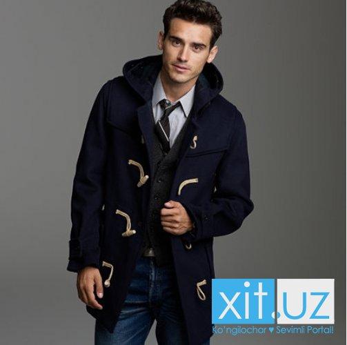Зима уже близко: как выбрать мужскую куртку