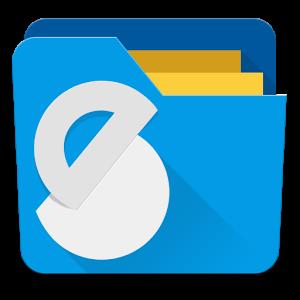 Solid Explorer - удобный менеджер файлов