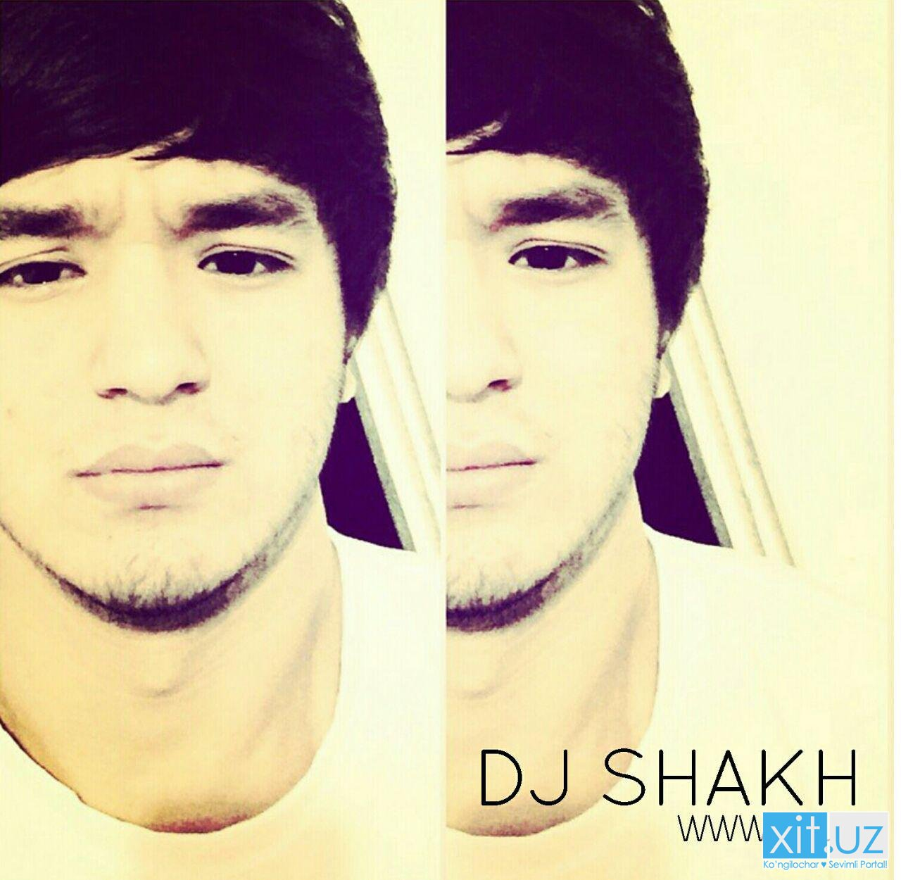 DJ Shakh - F.ck off (Club edit)