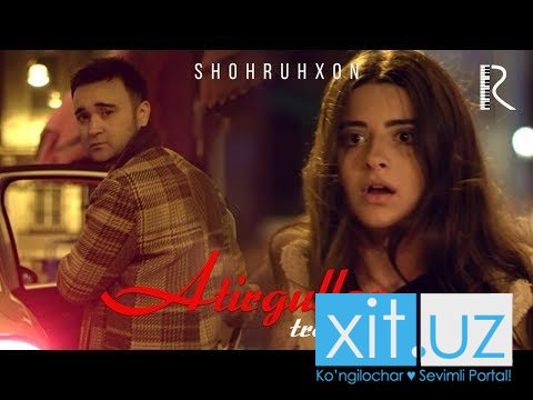 Shohruhxon - Atirgullar (HD Video)