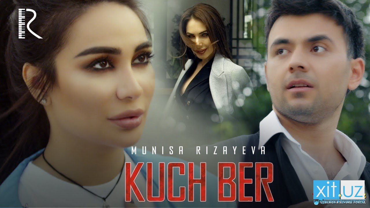 Munisa Rizayeva - Kuch Ber (HD Video)